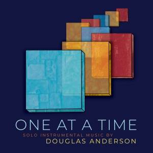 ONE AT A TIME Front Cover