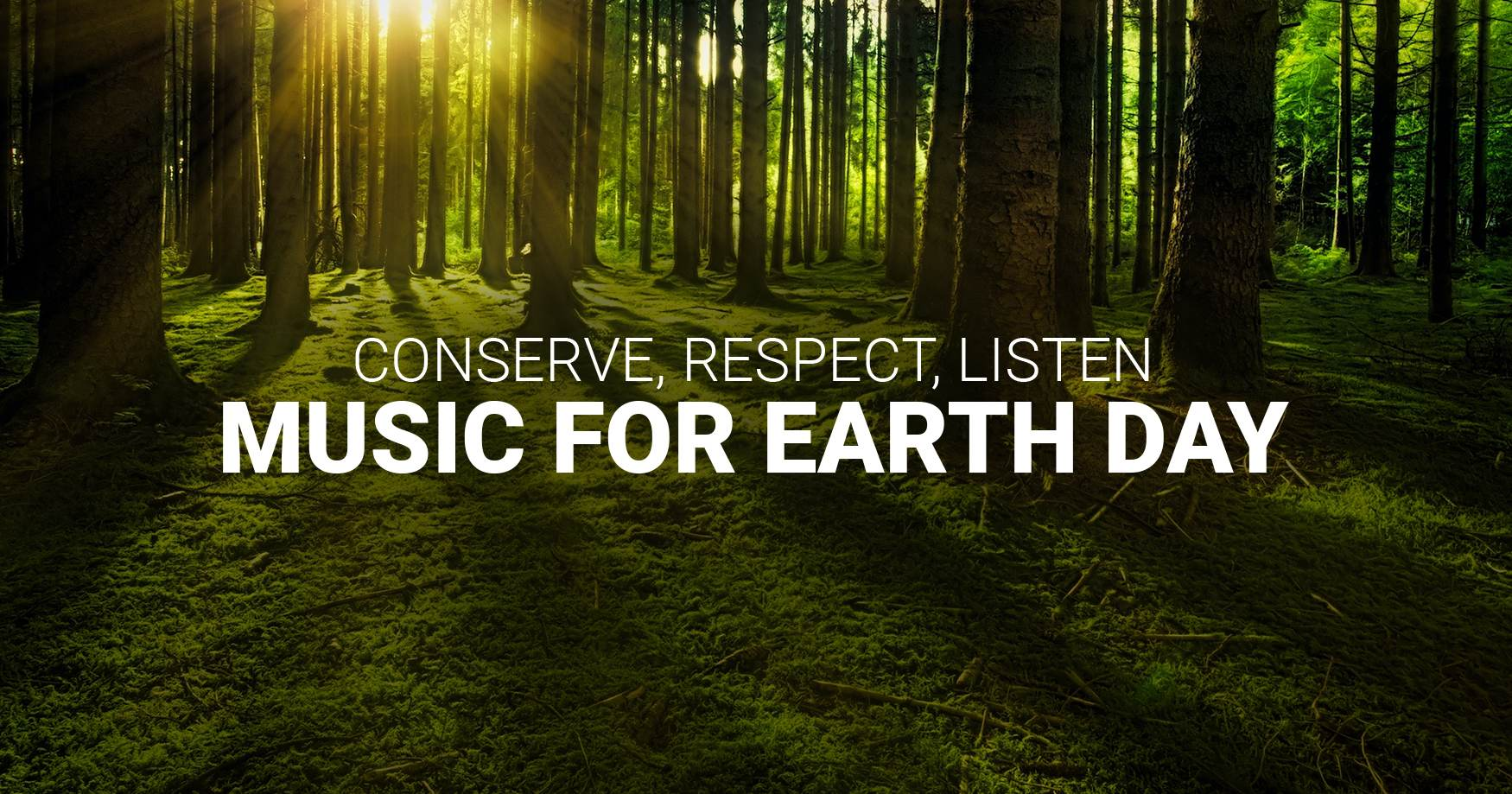 Music for Earth Day