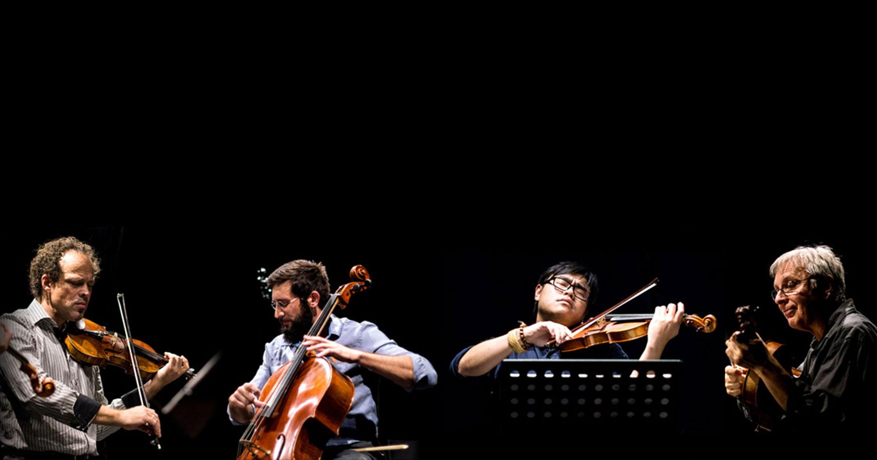 Sirius Quartet