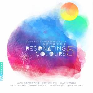 RESONATING COLOURS 5 - Hong Kong Composers Guild