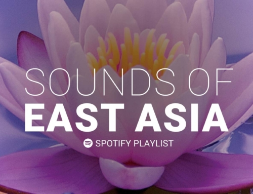 Sounds of East Asia