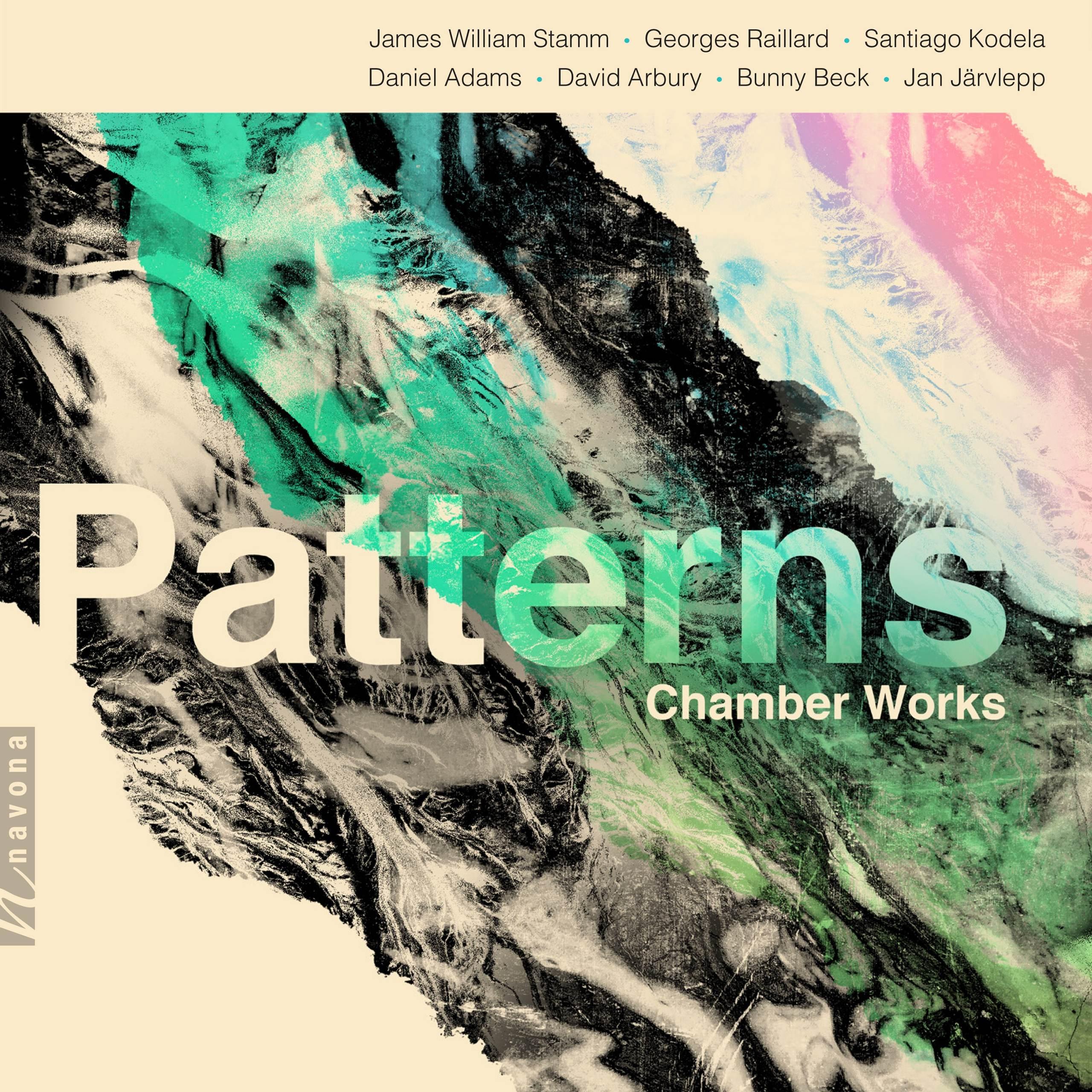 PATTERNS - album cover