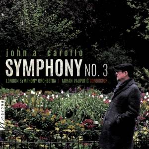 Carollo Album Cover