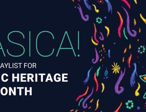 ¡Clásica! Hispanic Heritage Month