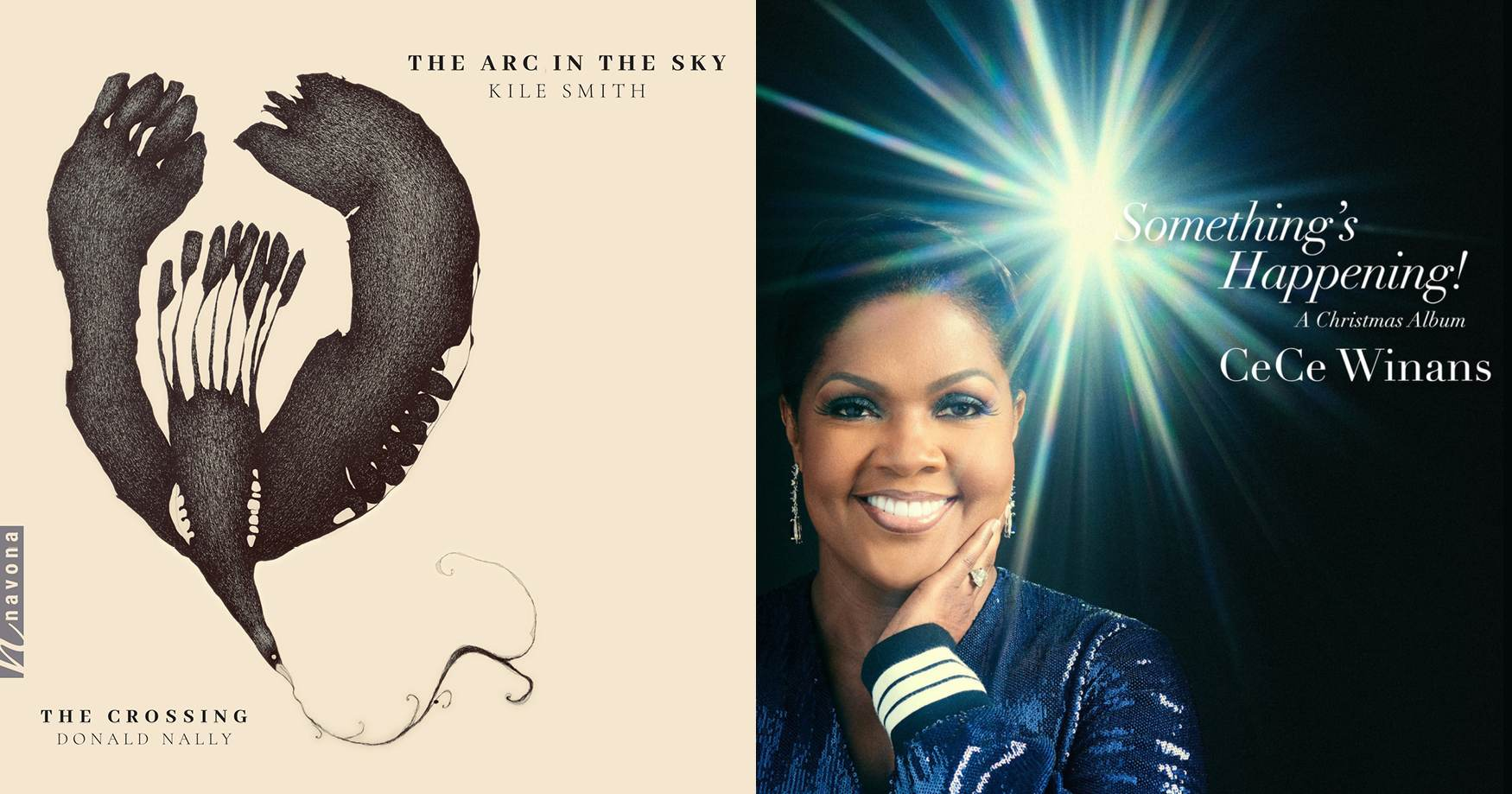 Cece Winans Christmas Album 2020 Reaching New Heights: The 2020 GRAMMY Award Nominations   PARMA