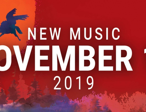 November 15, 2019: New Releases from Navona and Ravello Records