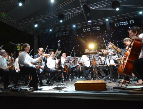 PARMA Artists Take Center Stage in the Subotica Philharmonic Orchestra's Reestablishment