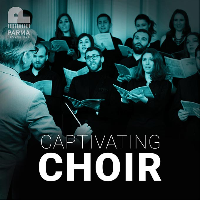 Captivating Choir Playlist