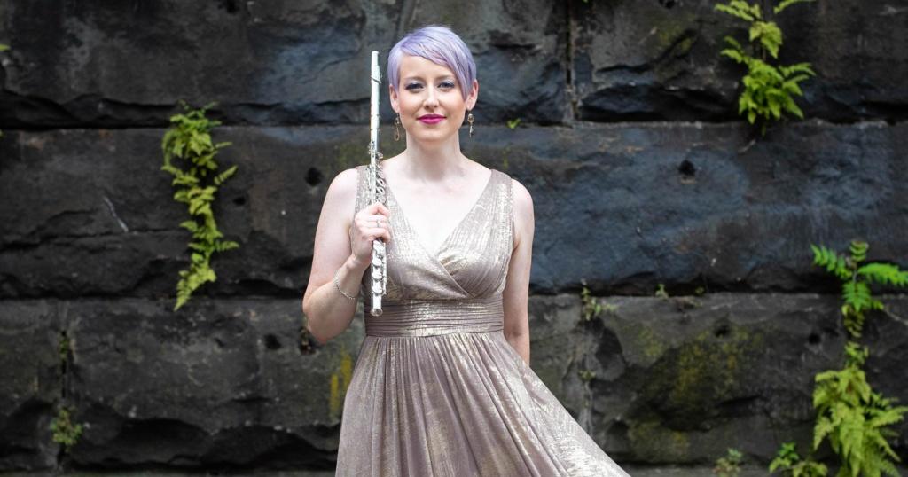 Lindsey Goodman - flute