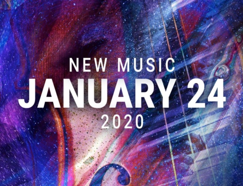 January 24, 2020: New Releases from Navona and Ravello Records