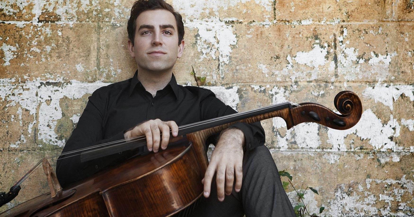 Thomas Mesa - cello