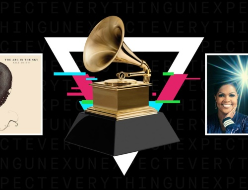 The 2020 GRAMMY Awards and Behind the Music
