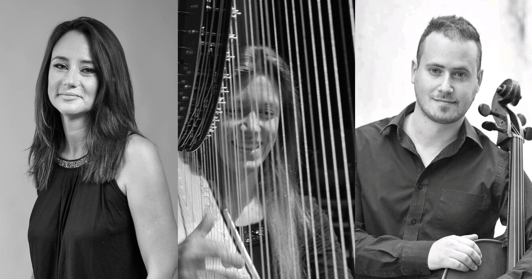 Malta Philharmonic Orchestra Trio