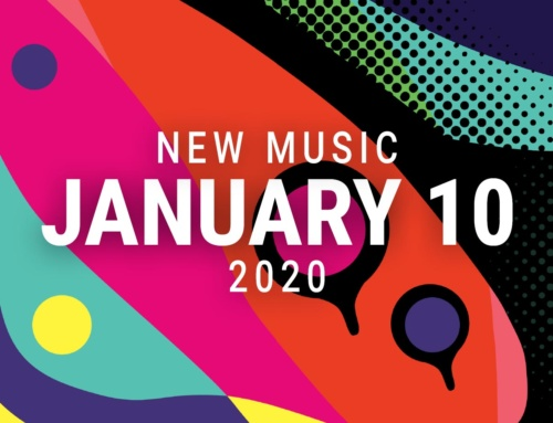 January 10, 2020: New Releases from Navona, Ravello, and Big Round Records
