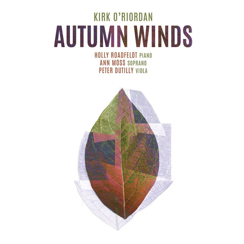 Autumn Winds - Kirk O'Riordan