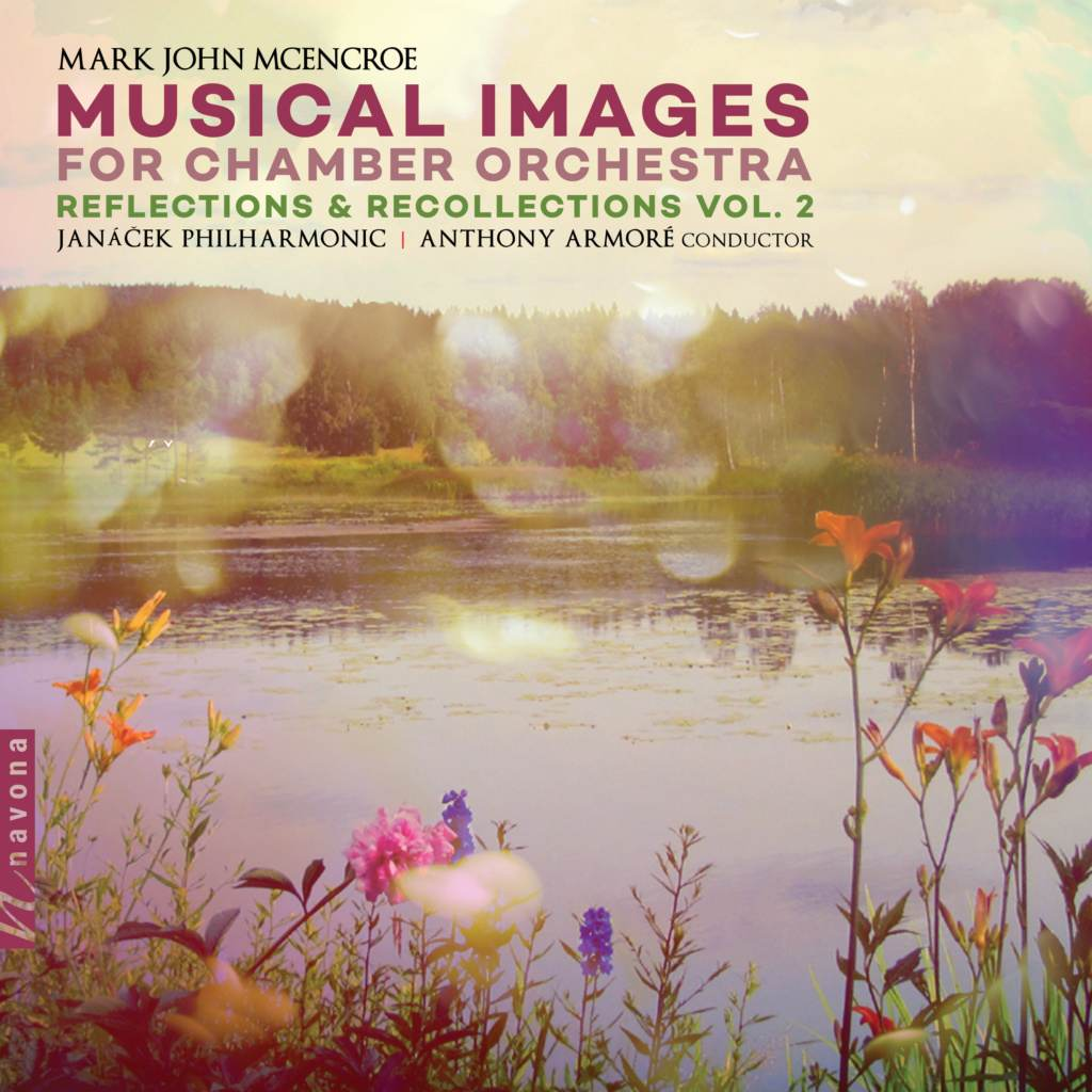 Musical Images Vol 2