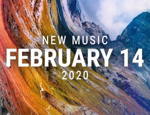 February 14, 2020: New Releases from Navona and Ravello Records