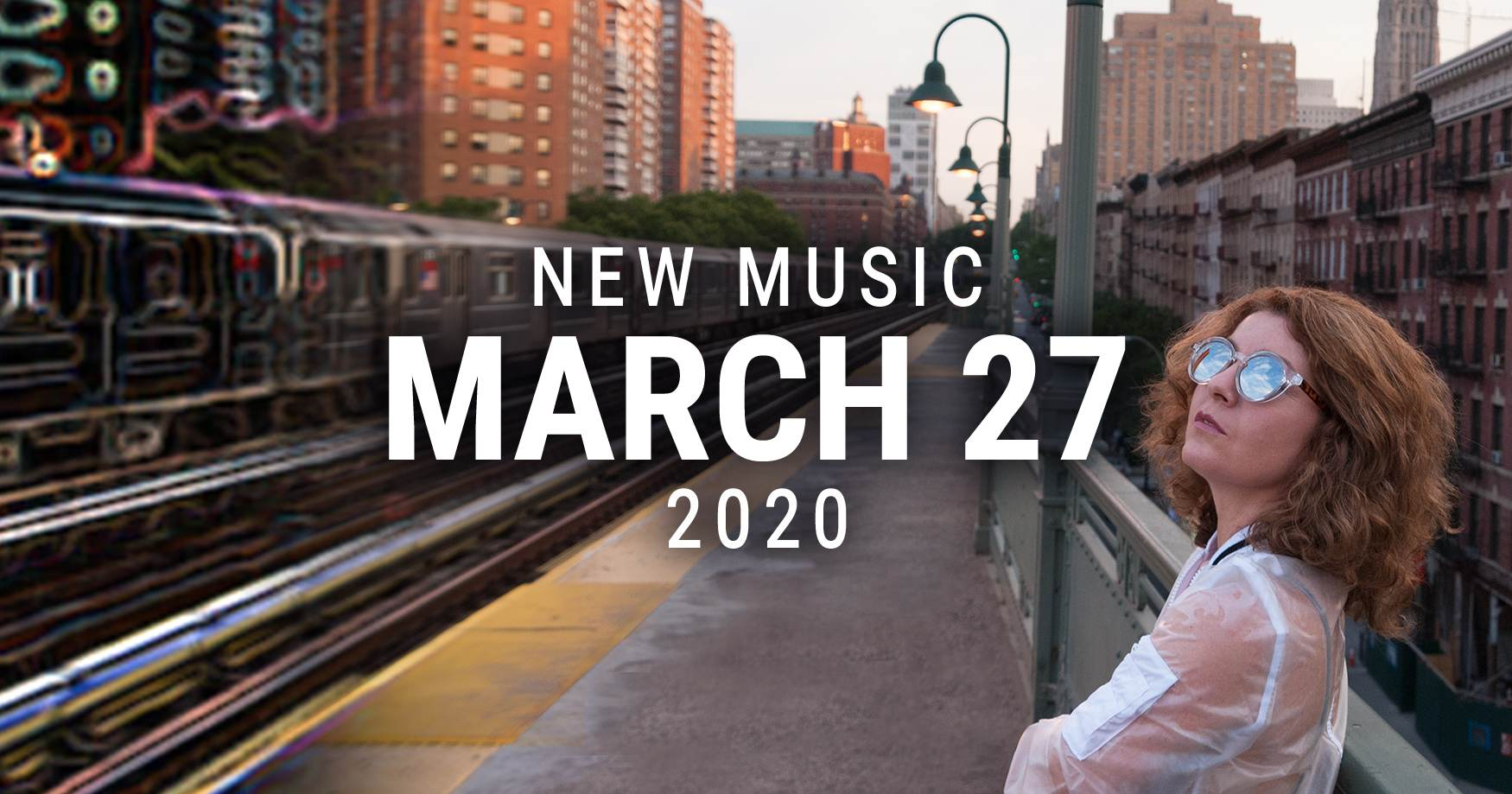 New Music March 27 2020