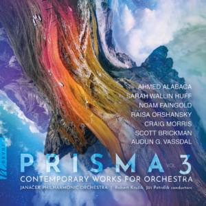 Prisma vol 3 cover art