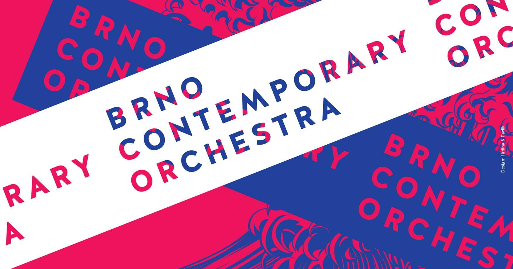 Brno Contemporary Orchestra live stream event