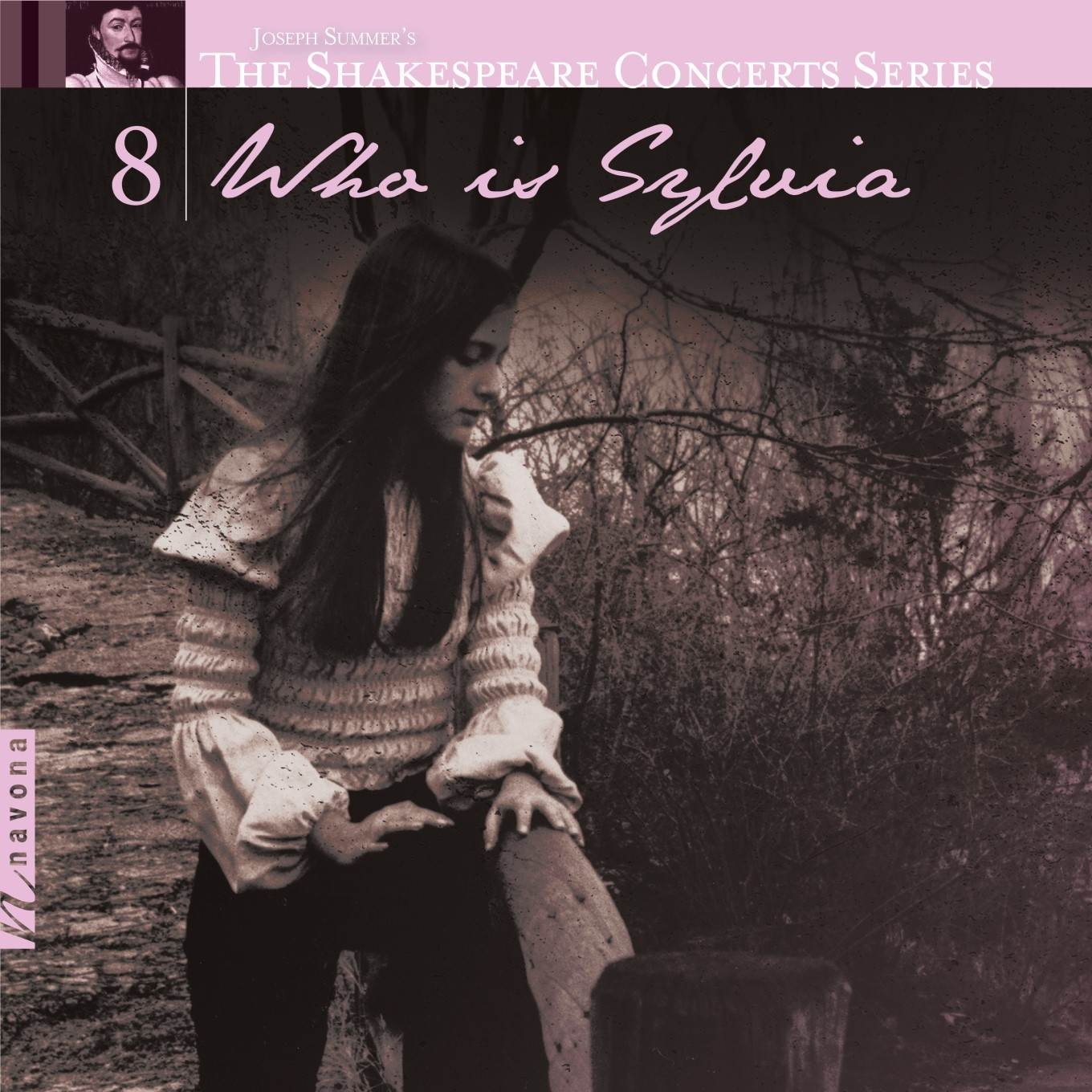 WHO IS SYLVIA - album cover