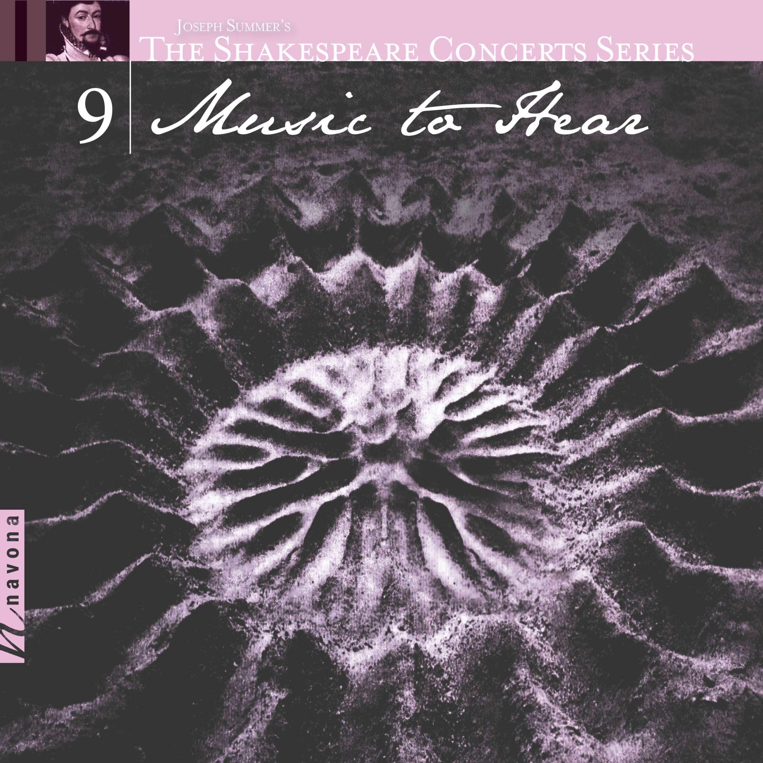 MUSIC TO HEAR - album cover