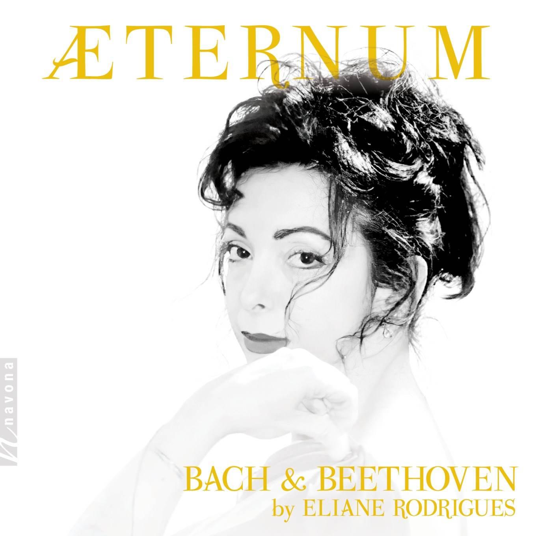 Aeternum - Eliane Rodrigues - Album Cover