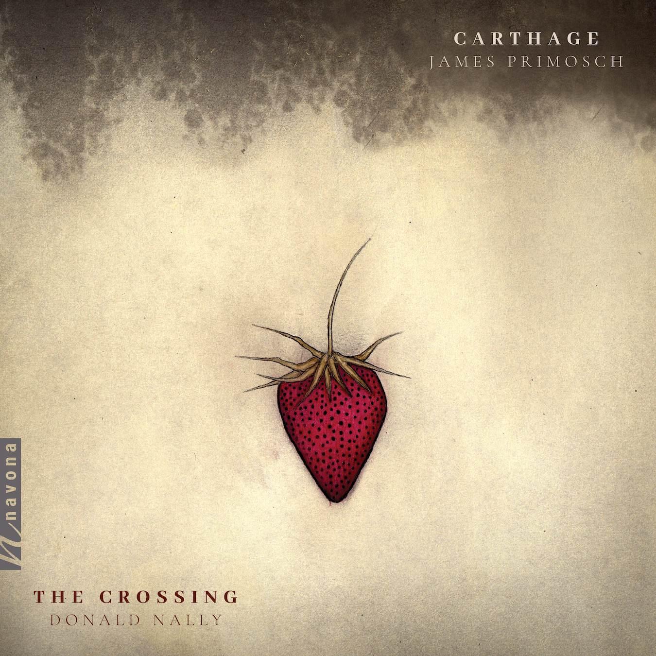 CARTHAGE - album cover