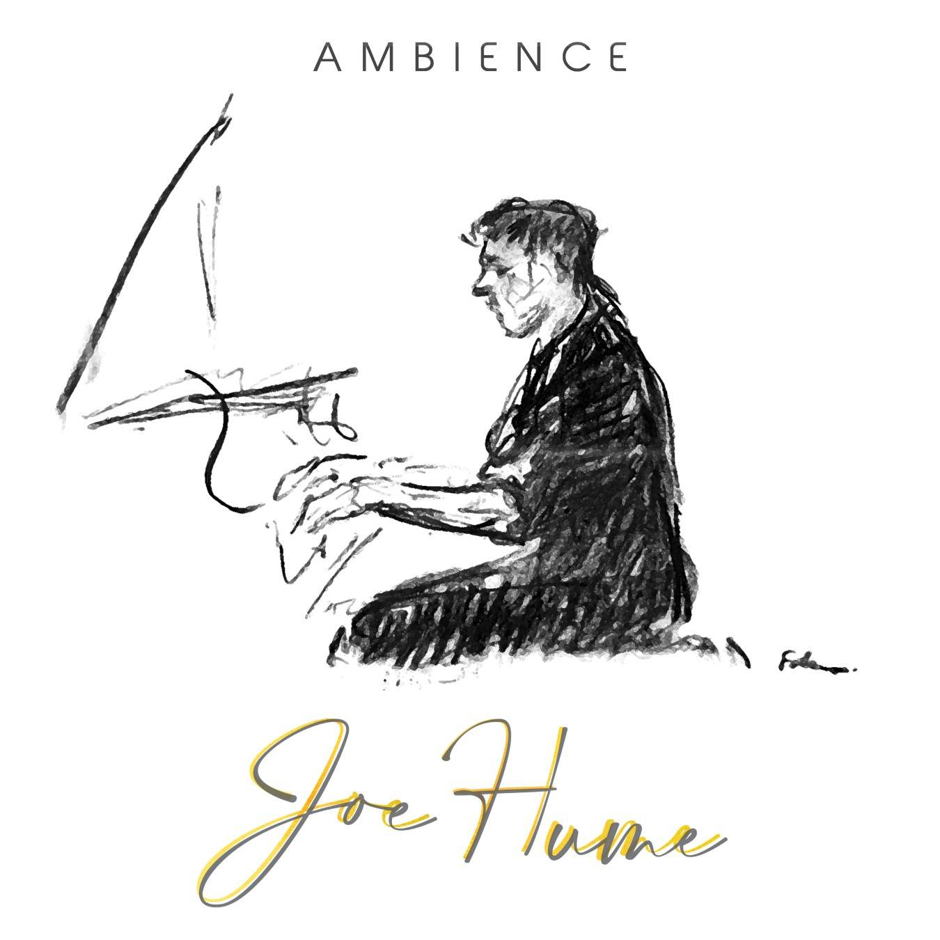 Joe Hume's Ambience cover art