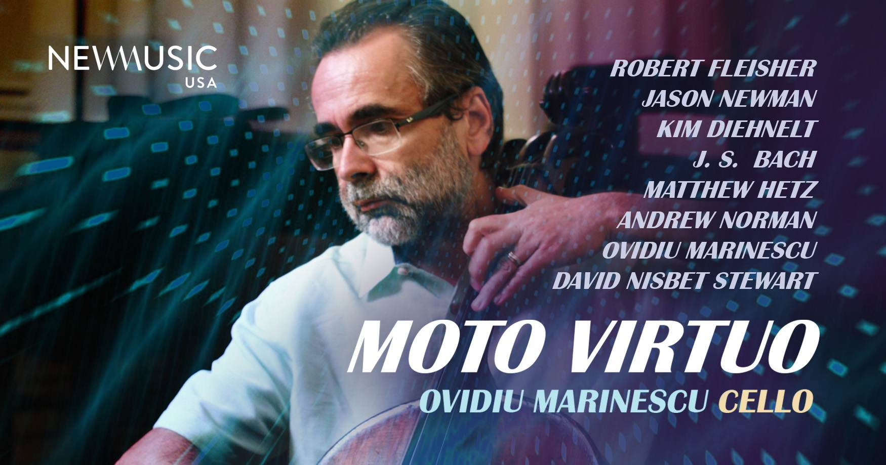 MOTO VIRTUO II event poster
