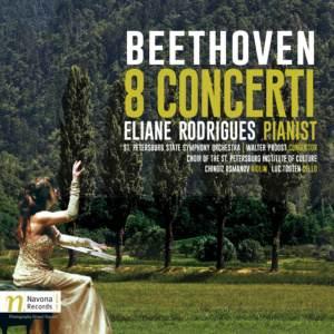 Eliane Rodrigues Beethoven Album