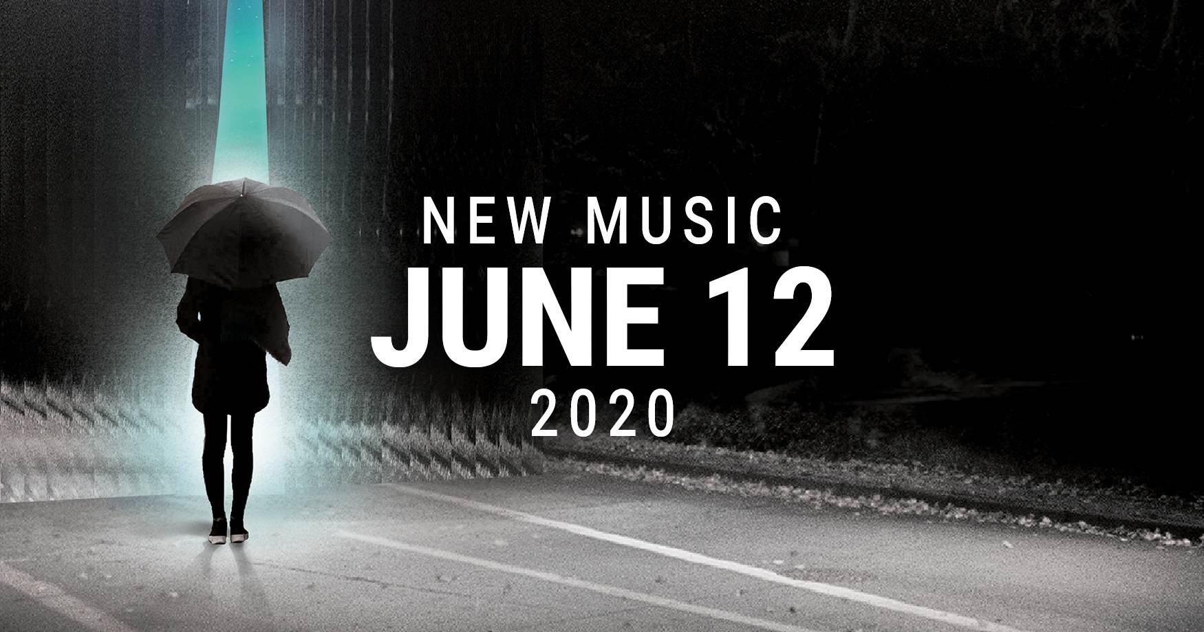 New Music June 12 2020