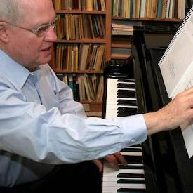 David Nisbet Stewart - composer