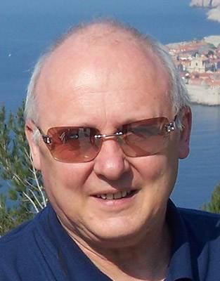 Brian Latchem - composer