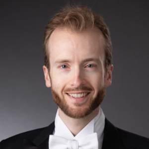 William C. White - composer