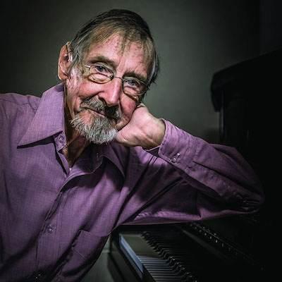 Carl Vollrath - composer