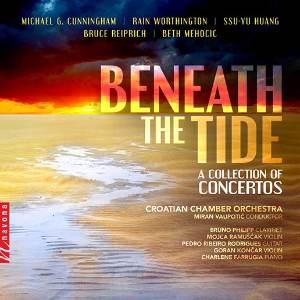 Beneath the Tide