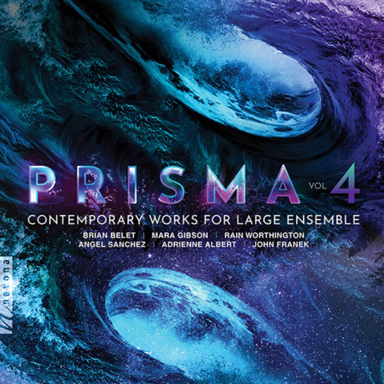 PRISMA VOL 4 - Album Cover
