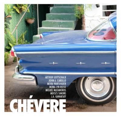 Chevere Album