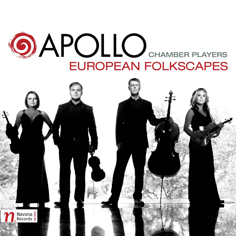 European Folkscapes album