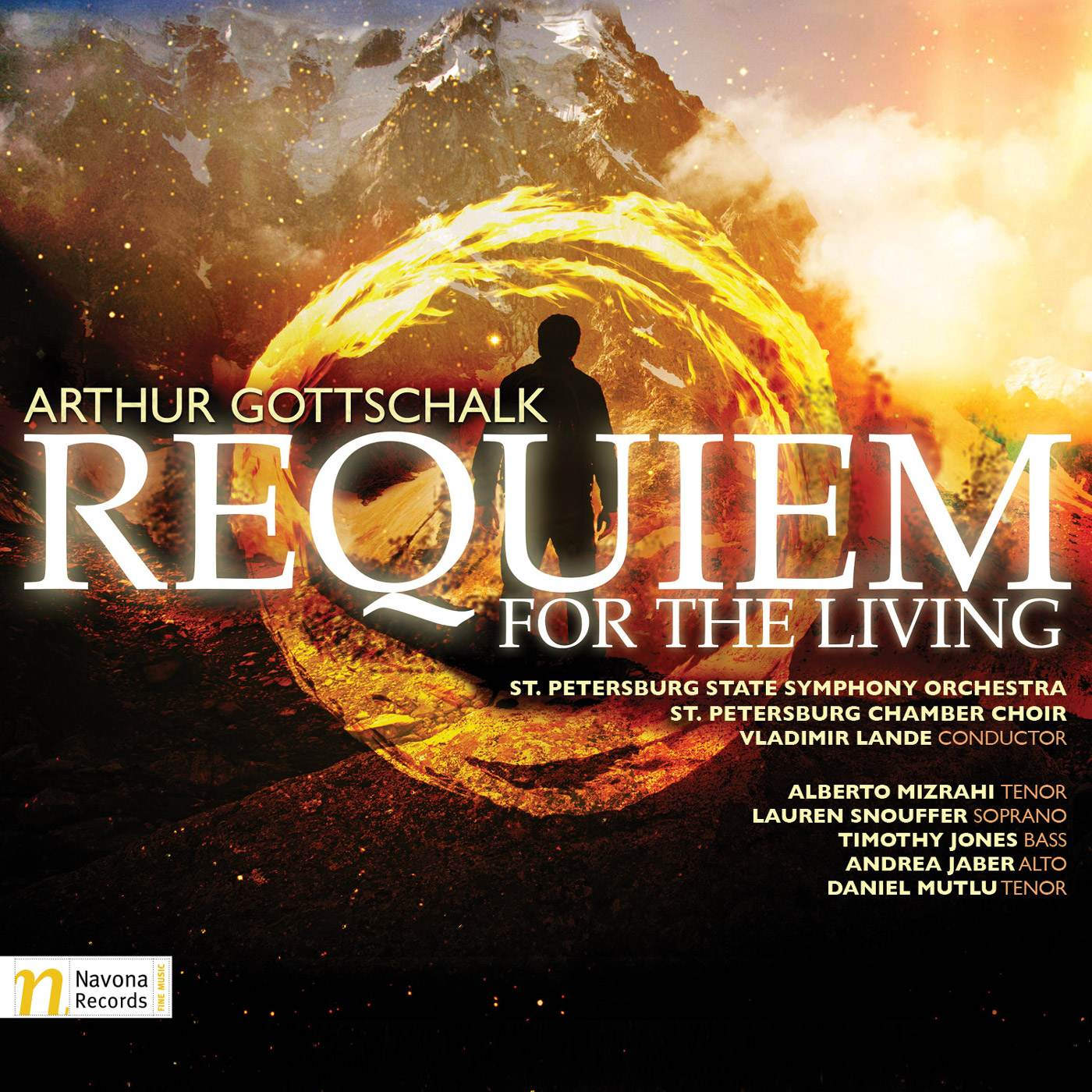 Requiem for the living album