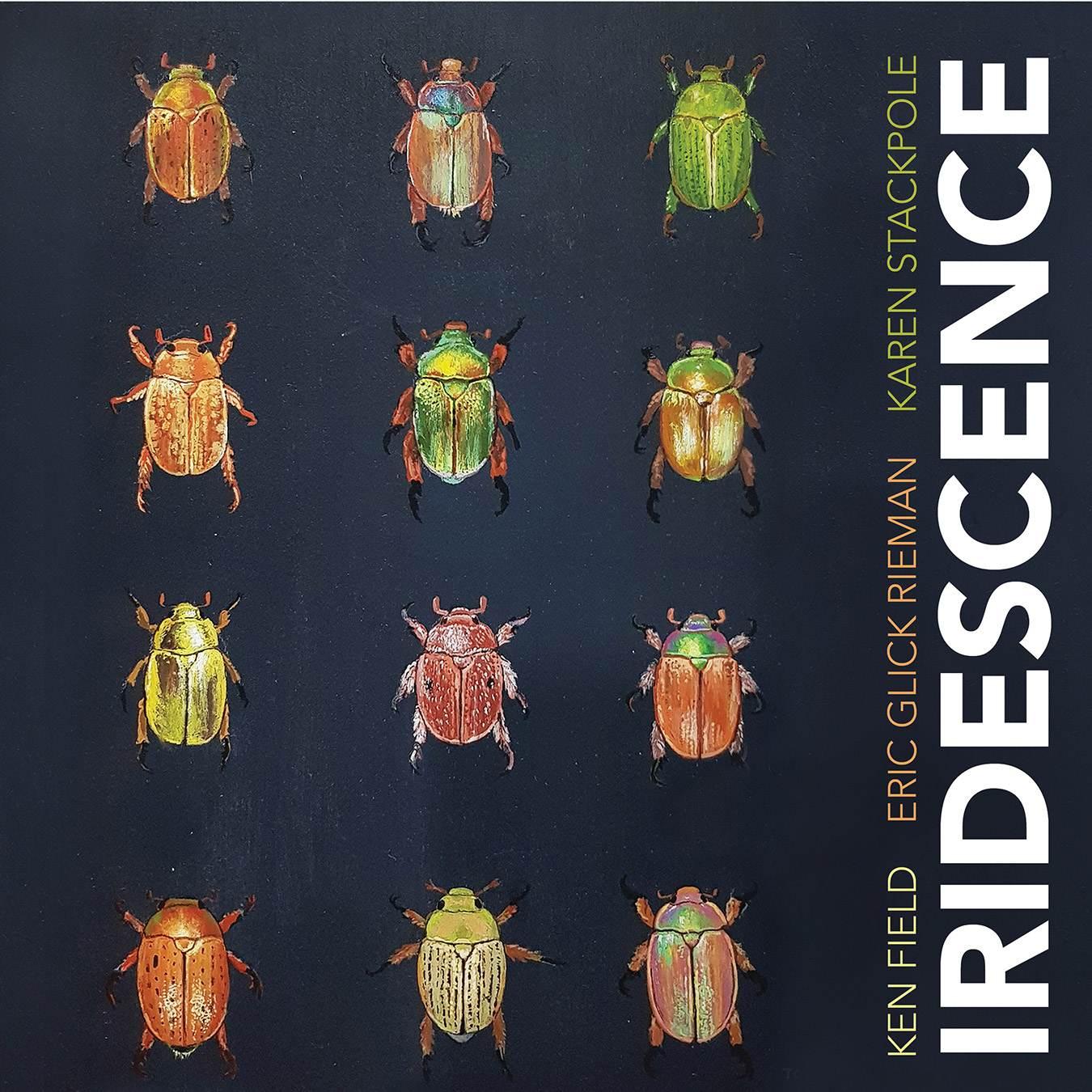 Iridescence-album-cover