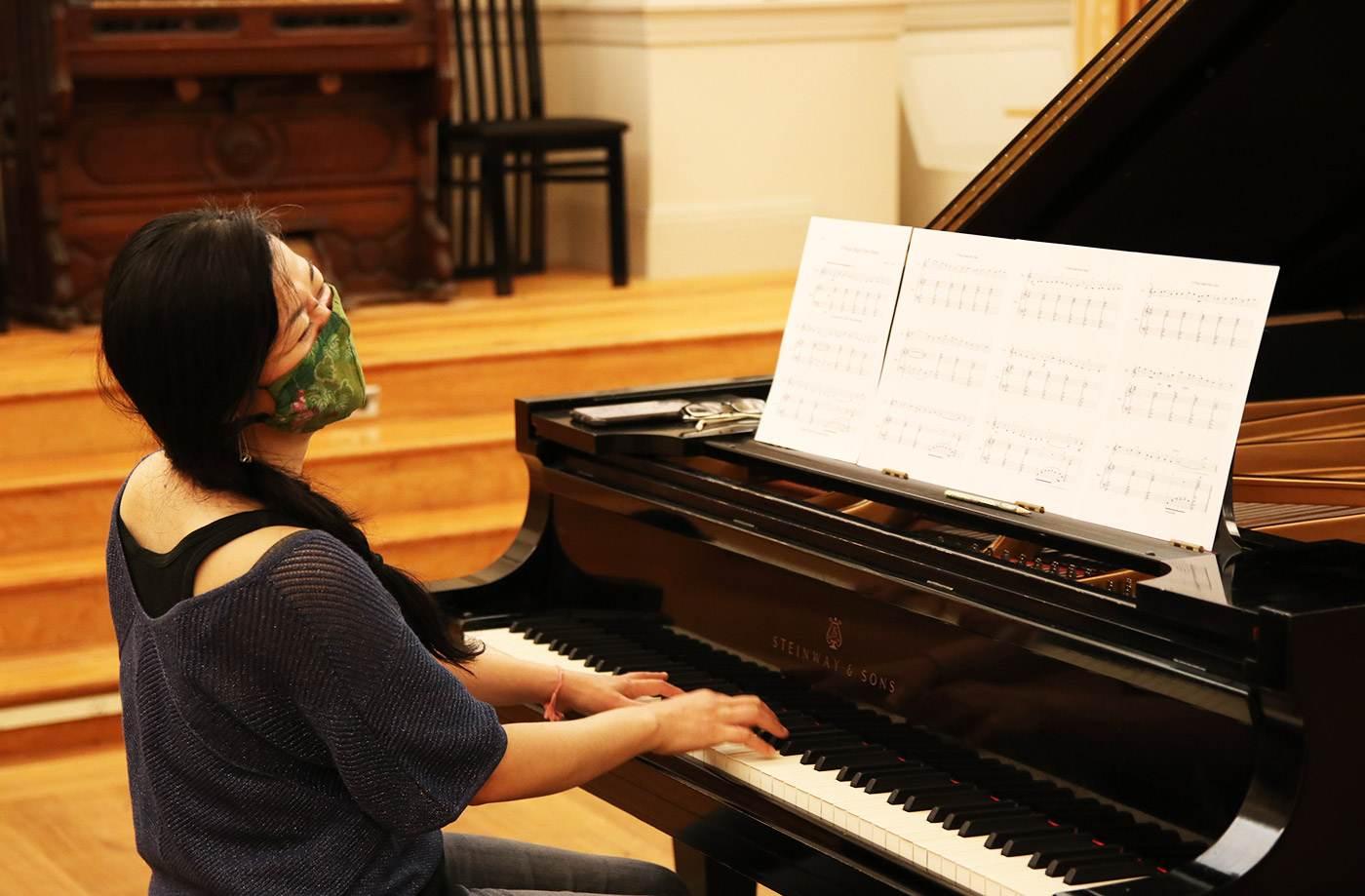 Yoko Hagino