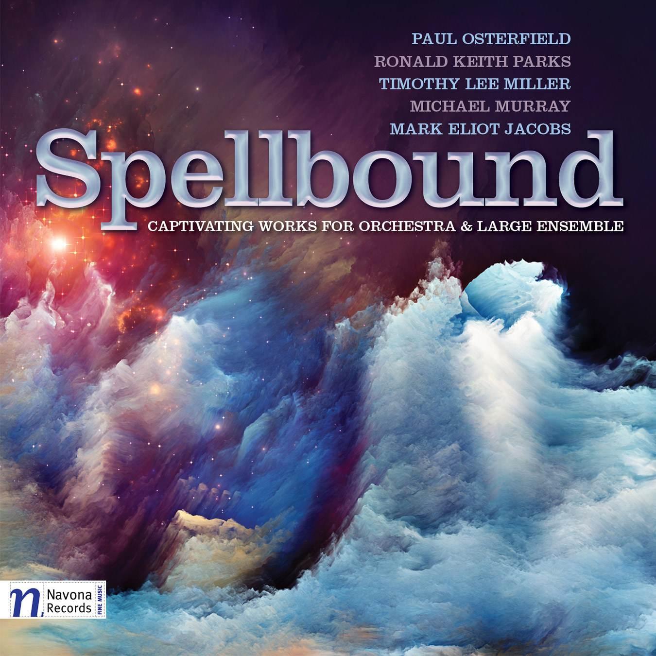 SPELLBOUND - Album Cover