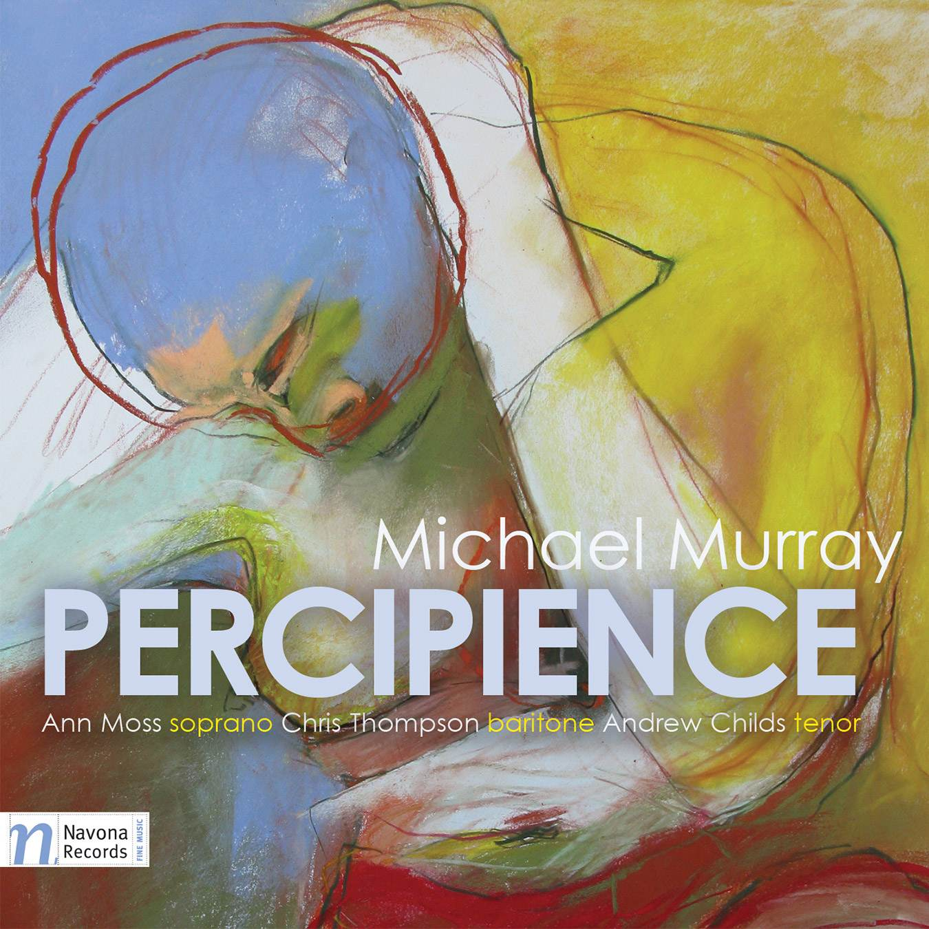 PERCIPIENCE - Album Cover
