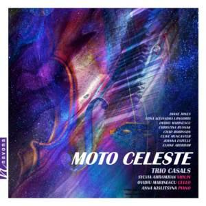 Moto Celeste