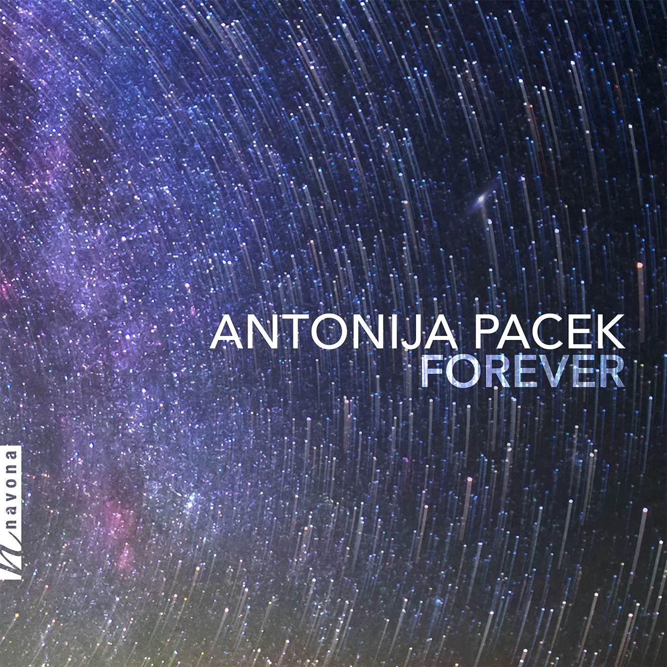 FOREVER - Album Cover