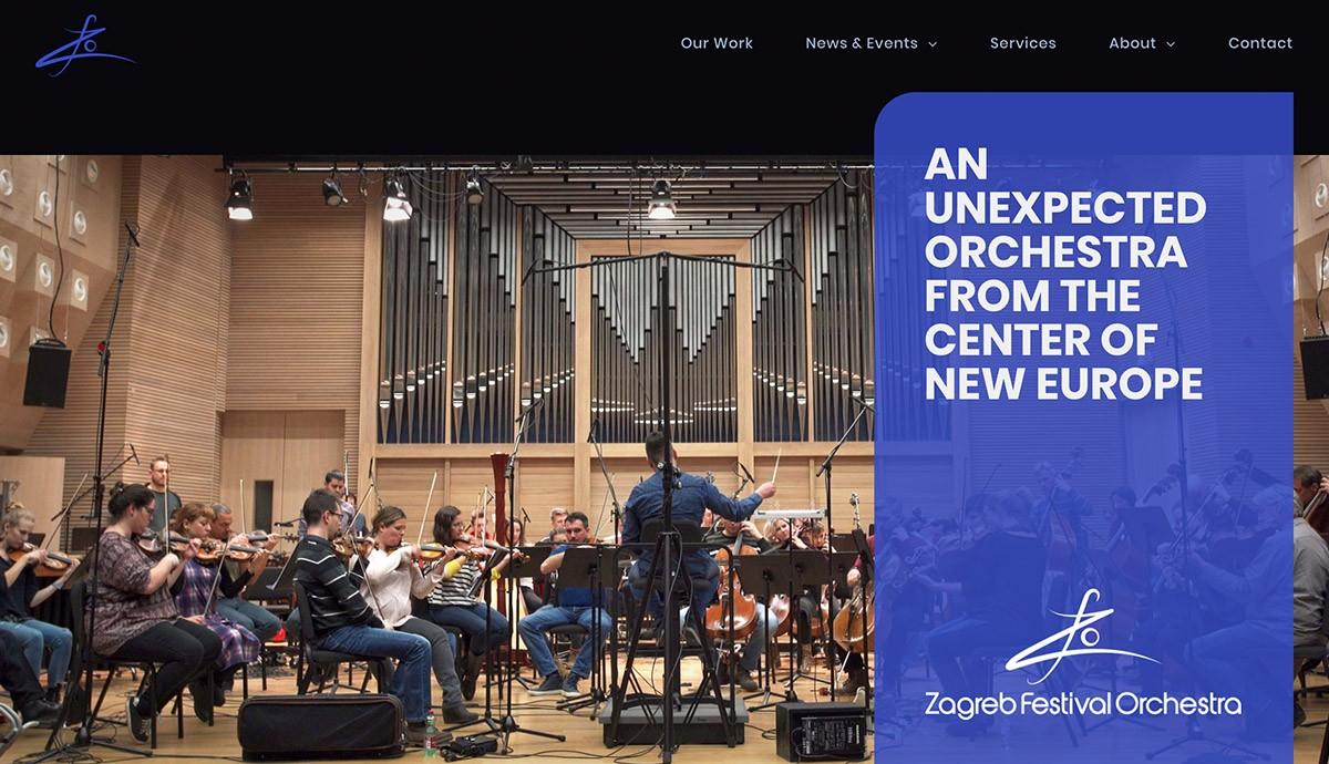 ZFO website