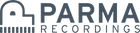 PARMA Recordings Logo
