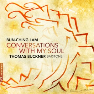 CONVERSATIONS WITH MY SOUL- album cover